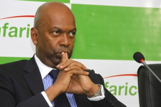 SAFARICOM TOLD TO SHARE NETWORK FOR LICENSE JUUCHINI