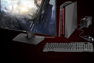 ASUS BRINGING GAMING HARDWARE TO KENYA