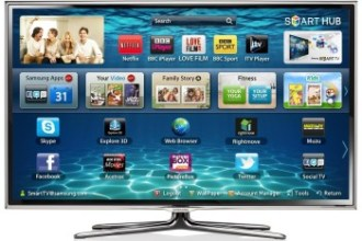 Samsung Smart TVs To Run Tizen OS