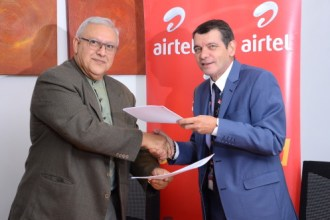 AIRTEL PARTNERS UNICEF IN NEW INFORMATION INITIATIVE