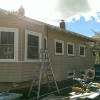 Old Orchard Beach Exterior Painting/Siding