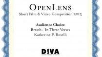 Breath in Three Verses