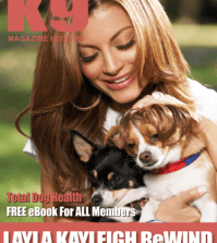 K9 Magazine Issue 59