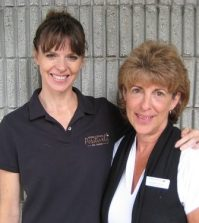 Victoria Stilwell Positively Dog Trainer - Laura Brody