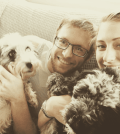 laura-trott-jason-kenny-dogs