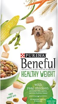 How Many Calories In Beneful Dog Food