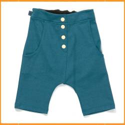 Albababy Gustav Knickers Blue