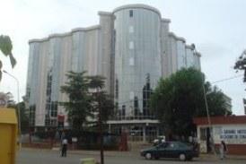 Kaloum : suspension du déploiement des compteurs prépayés d'EDG