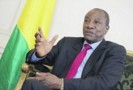Alpha Condé selon Elie Kamano : « Un mossi balafré »