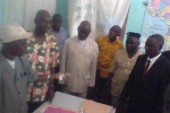 Dabola: Des attestations de satisfecit pour le cabinet préfectoral, les doyens de la ville et leaders religieux