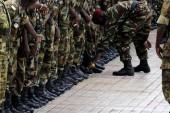 Sécurité-Dabola: L'avancement se fait au mérite, pas d'arbitraire, pas d'injustice, pas de frustration(Ministre Délégué à la Défense Nationale)