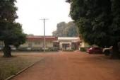 Dabola-Education: Une volontaire du corps de la paix au secours des élèves