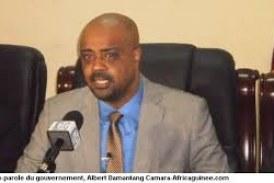 Chronogramme électoral : le gouvernement réitère son soutien à la Ceni