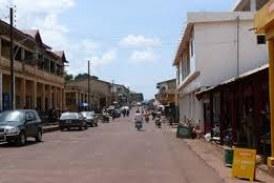 Mamou: La manifestation de l'opposition étouffée par les forces de l'ordre