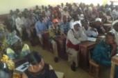 Environnement-Dabola: Les ONG bénéficiaires des subventions renforcent leurs capacités opérationnelles