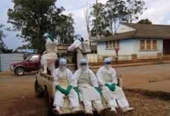 Lutte contre le virus Ebola : Forécariah, le dernier foyer en haleine !