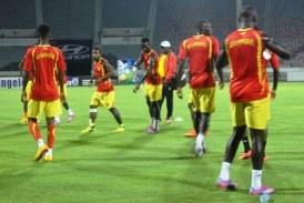 Classement FIFA : la Guinée chute de douze places