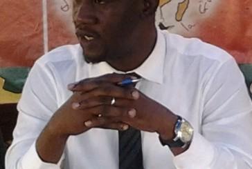 «La Guinée est un pays en danger qui mérite donc d'être sauvé par anticipation» dixit Aliou BAH, directeur de communication du Bloc Libéral (Interview)
