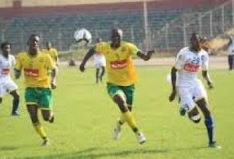 Qualification de la Coupe de la Confédération 2015: qui est l'adversaire de l'AS Kaloum