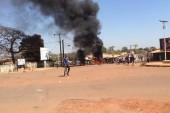 Marche de l'opposition: Situation tendue à Labé, déjà un mort