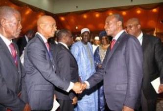 Crise politique en Guinée: Alpha Condé invite Cellou Dalein Diallo le 8 mai à Sekoutoureyah