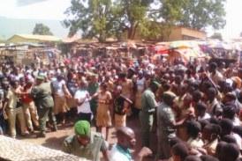 Santé/Dabola: La Campagne de mobilisation sociale, ''Ebola, ça suffit'' lancée dans la préfecture