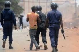 Arrestation de deux présumés coupeurs de route dans la préfecture de Tougué