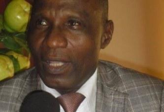 Insécurité : Mahmou Cissé parle de ''l'insuffisance'' et la ''répartition inégale'' des agents de sécurité