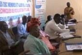 """Crise politique : La Société Civile met en place """"une synergie d'action pour la paix en Guinée''"""