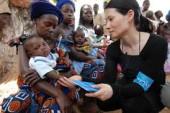 Une infection par le virus Ebola sur cinq touche un enfant (UNICEF)