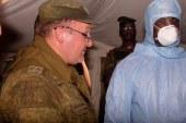 Lutte contre Ebola : La Fédération de Russie et RUSAL s'investissent dans la formation des militaires…