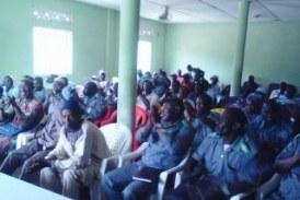 Economie-Dabola: Le budget préfectoral 2015 adopté en plénière