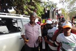 Manif : Le Secrétaire Fédéral de l'UFDG de Kaloum « B52 » arrêté…