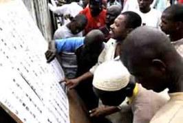Élections : La CENI lance les opérations de révision des listes électorales
