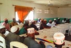 Santé-Dabola: Les leaders des confessions religieuses réfléchissent sur ''Le comment gérer après Ebola''