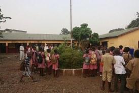 Marche de l'opposition : Les écoles ont été sérieusement affectées…