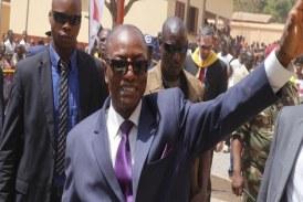 Guinée : Alpha Condé a regagné le bercail dans la soirée