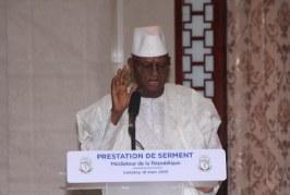 Crise politique en Guinée: Que peut faire le Médiateur de la République ?
