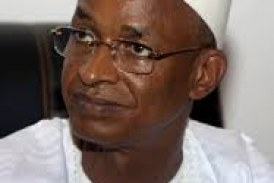 Crise politique: Des émissaires du gouvernement chez Cellou Dalein Diallo