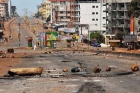 Ratoma: La commune la plus touchée de la capitale par les manifestations de l'opposition?