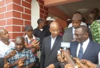 Annulation du calendrier électoral : Jusqu'où ira l'opposition ?