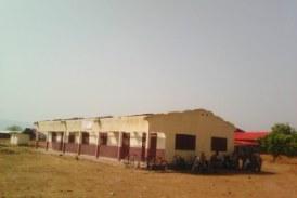 Education-Dabola: Pénurie d'eau au Collège Babilya, les élèves se purifient avec des papiers ou torchons…