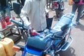 Société-Dabola: Un litre d'essence se vend à 10.000GNF, à qui profite la crise ?