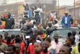 Crise politique : L'opposition maintient la marche du lundi
