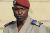Le chef des putschistes au Burkina Faso se dit prêt à se défendre: « fuir ? Non. Ce n'est pas une solution heureuse » (Interview)