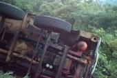 Macenta : au moins 15 morts et 45 blessés dans un accident de la route
