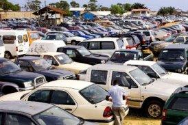 Transports véhicules à Kouria : toujours, pas d'aménagement