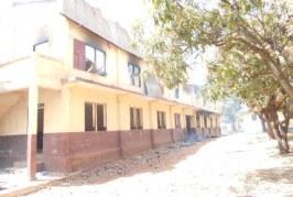 Kankan: Après la casse, les élèves font leur retour dans les salles de classe