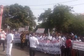 Assassinat d'El hadj Mohamed Diallo : La presse guinéenne réclame justice