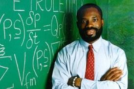 « Même pour CNN, cet africain est le vrai père de l'Internet »